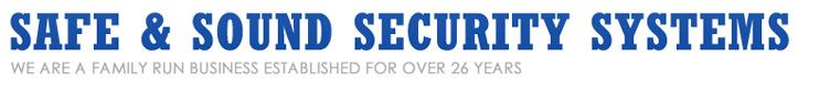 SAFE AND SOUND SECURITY SYSTEMS